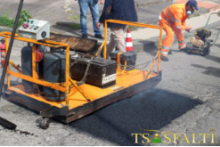 riparimin e asfaltit